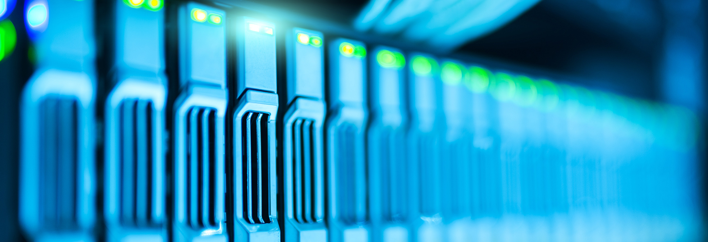 Wir schützen Ihre Daten